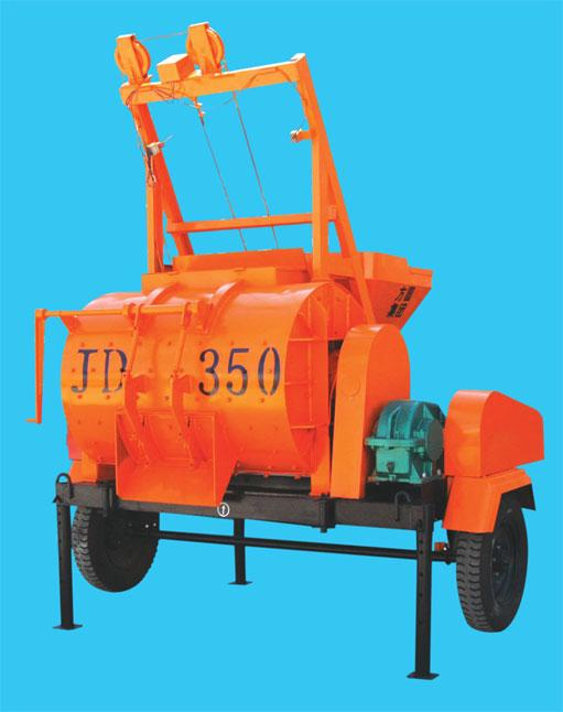 方圆JD350混凝土搅拌机
