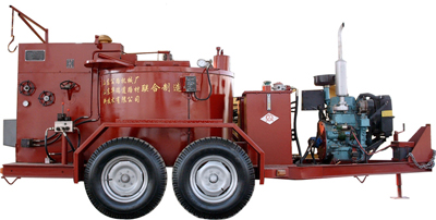路星HRFILL10型灌缝机