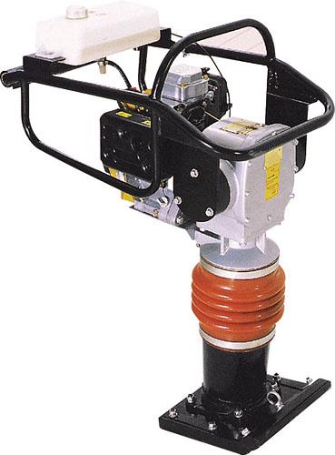银锚HCR80型振动冲击夯