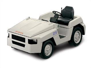 丰田3TG/3TD35内燃牵引车