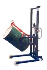 达力COT圆桶装卸车