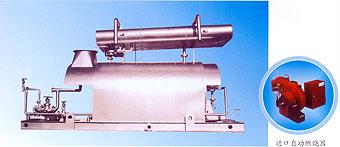 瀝青導熱油設備