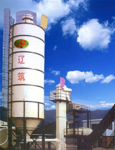 辽筑WBS500稳定土厂拌设备