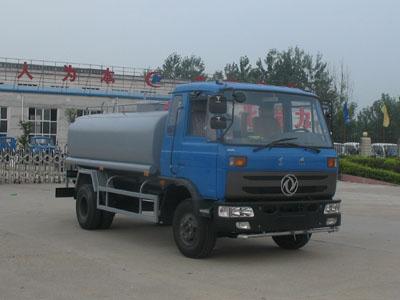 东风5-8T DFEQCSC5081GSS3型洒水车