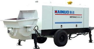 海诺HBTS90DII拖泵