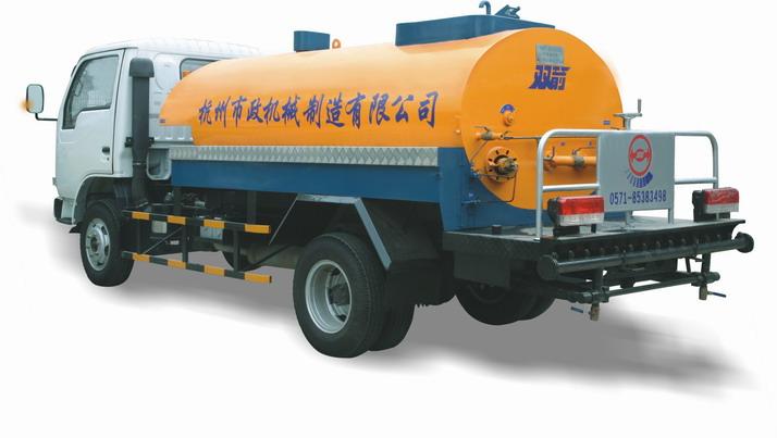 杭州市政沥青洒布车